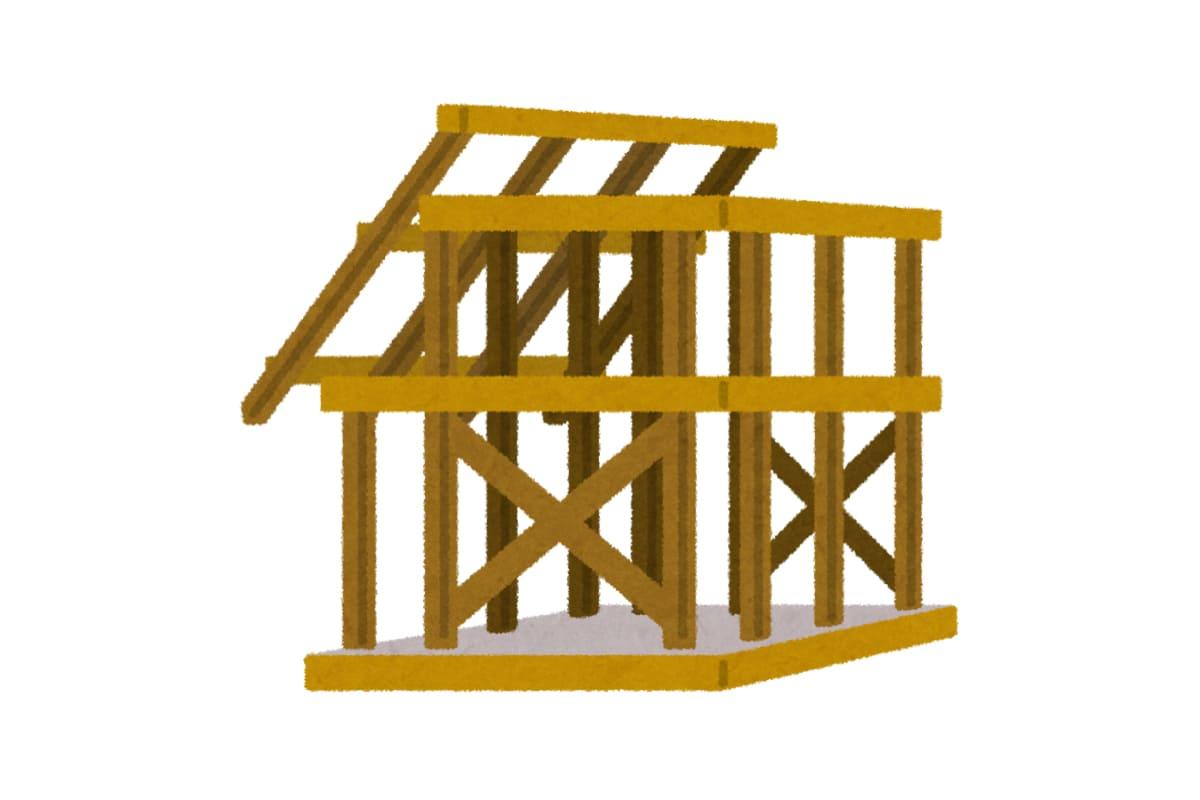 家の構造・工法