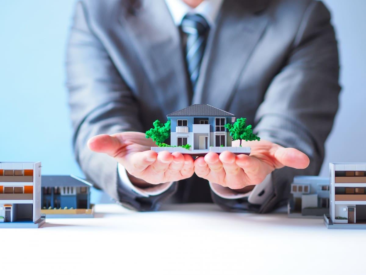 住宅会社の提案